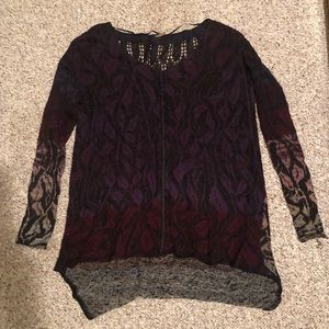 Beautiful Free People sweater